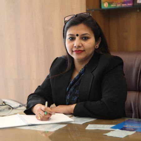 Meera Bhandari Arora - Principal, Samashti International School