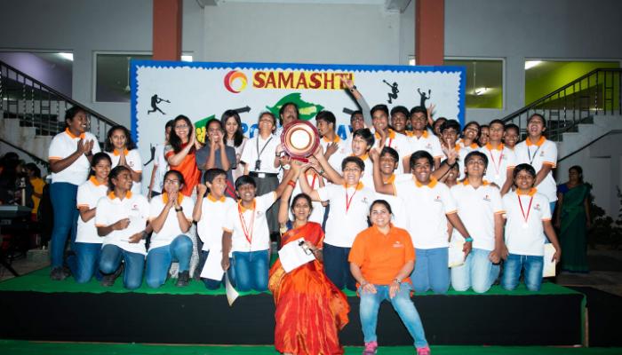 Careers at Samashti International School, Kollur, Hyderabad