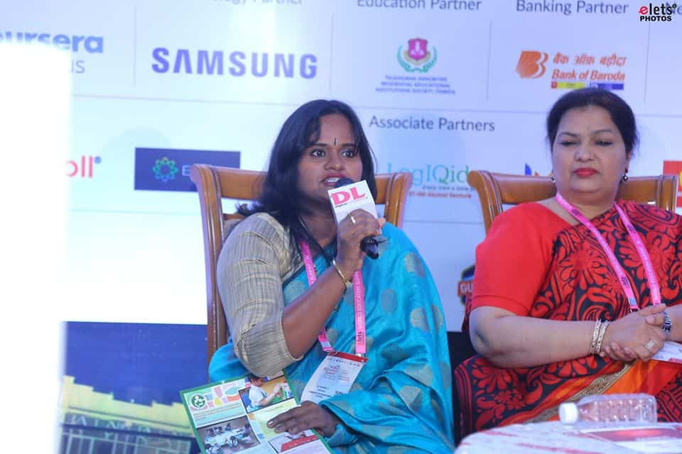 World Education Summit, Hyderabad
