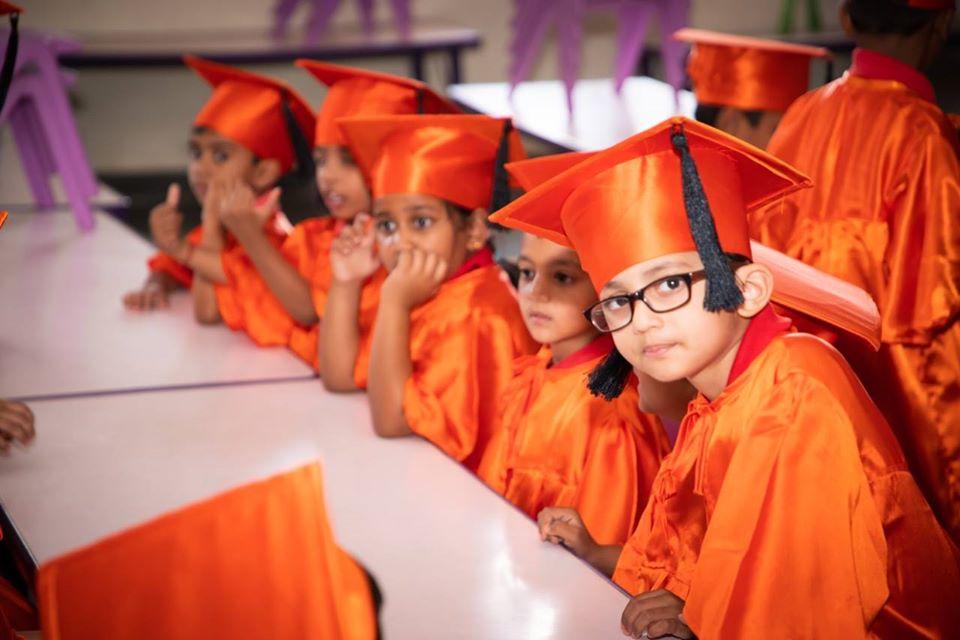 Get Admission at Samashti - The Best International CBSE School in Hyderabad