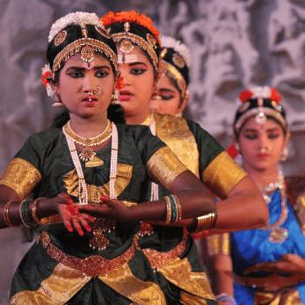 Coaching for Performing Arts at Samashti International School, Hyderabad