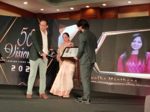 Education Icon of the Year 2020 Award