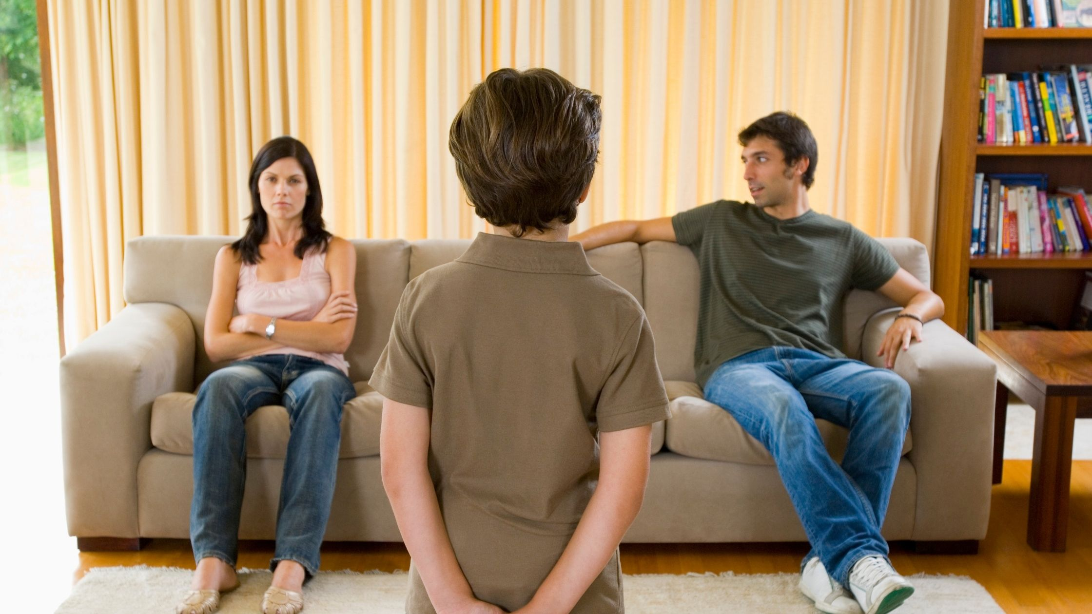 Understand and Deal the Parenting the Pre-teen age.
